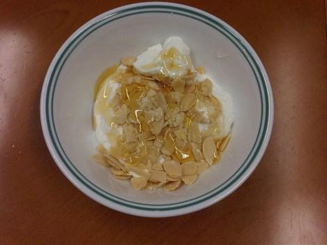 Ode to Plain Yogurt