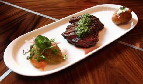 Club Culinaire of French Cuisine vs Las Vegas