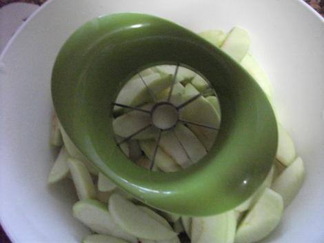 Mom's Homemade Apple Pie
