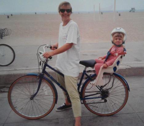 mom bike